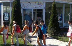 Okul gezisi